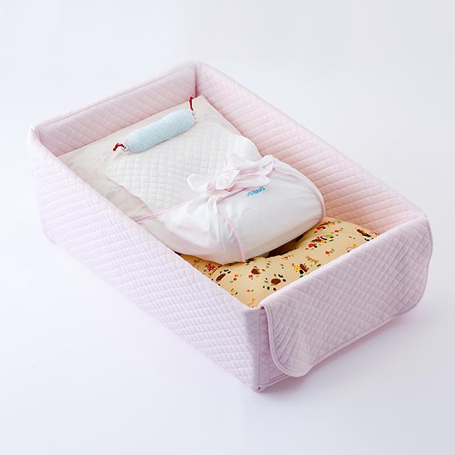 天使の寝床(家庭用)