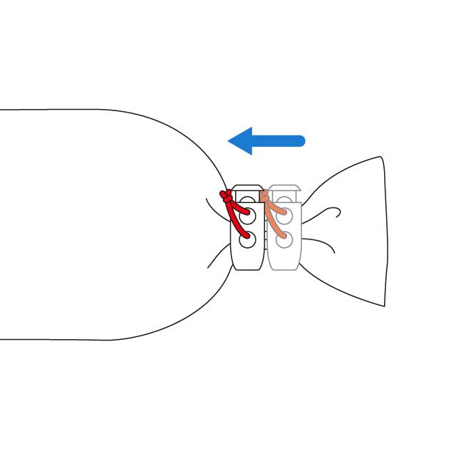 マイピーロの調整例