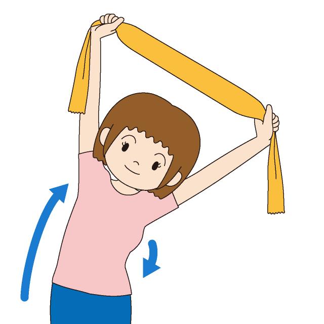 体操用マイピーロの使い方
