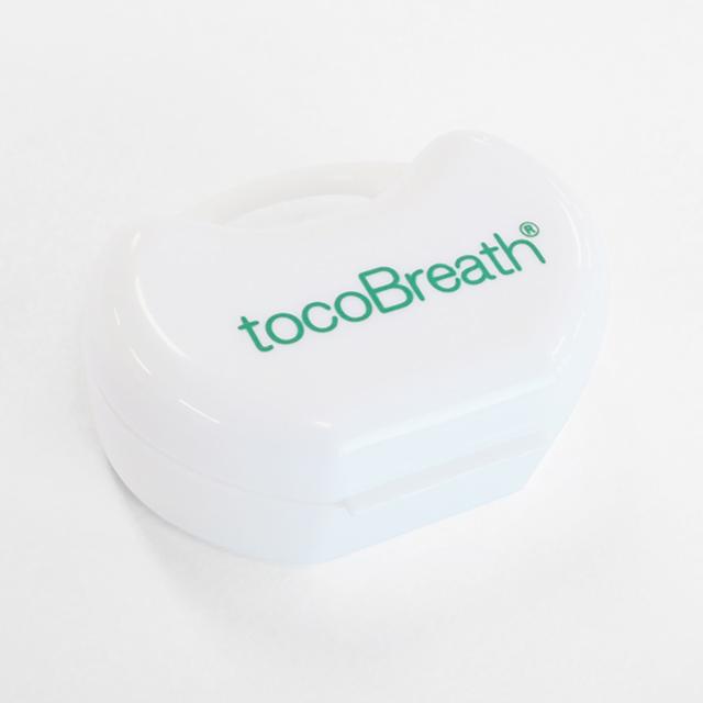 tocoBreath(トコブレス)