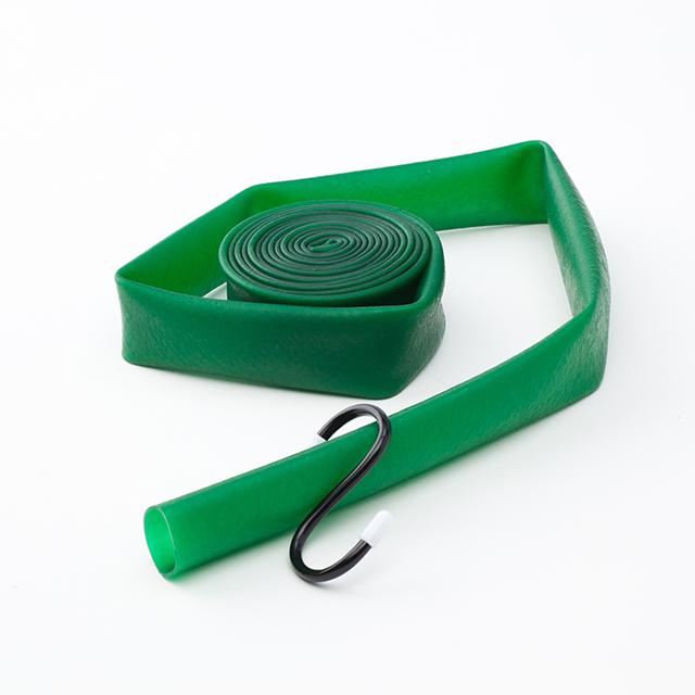 体操用ゴムチューブ