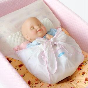 天使の寝床