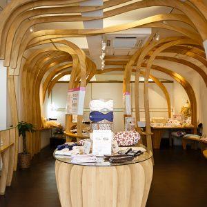 トコちゃん教室&Shop