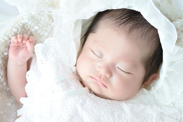 睡眠と成長の関係